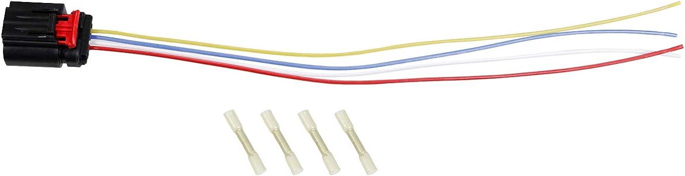 Ag Automotive Reparatur Stecker Luftmassenmesser Auto