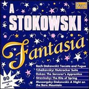 A Stokowski Fantasia