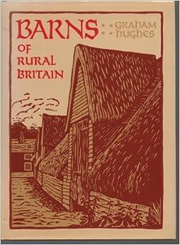 Book Barns of Rural Britain