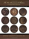 Heritage Numismatic Auctions Presents Rasmussen Collection Catalog #360, , 1932899383