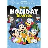 Classic Cartoon Favorites, Vol. 9 - Classic Holiday Stories