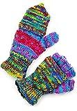 TCG Women's Hand Knit Wool S