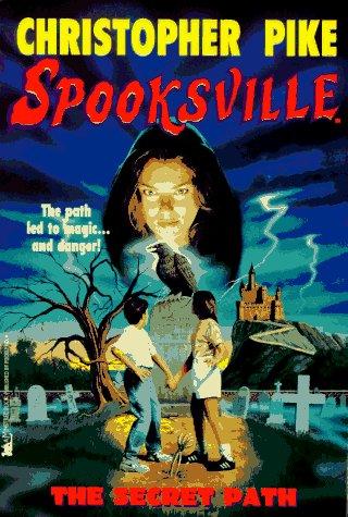 Epub download spooksville