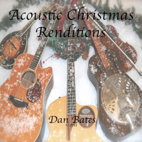 Acoustic Christmas Renditions