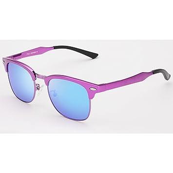 Gafas de Sol Gafas De Sol De Aluminio Polarizador De ...