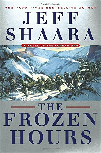Price comparison product image The Frozen Hours: A Novel of the Korean War