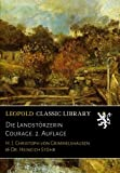img - for Die Landst rzerin Courage. 2. Auflage (German Edition) book / textbook / text book