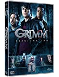 Grimm - Stagione 1 (6 DVD)