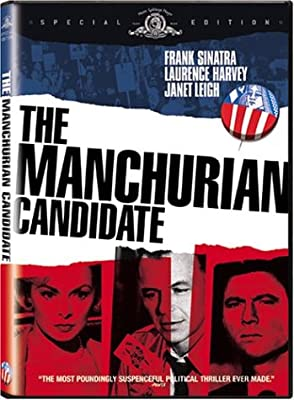 The Manchurian Candidate (Special Edition)