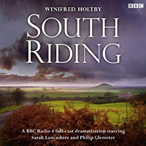 South Riding (Dramatised) Radio/TV Program