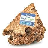 Barkworthies - Root Chew - 100% Organic All Natural Dog Chew (Medium)