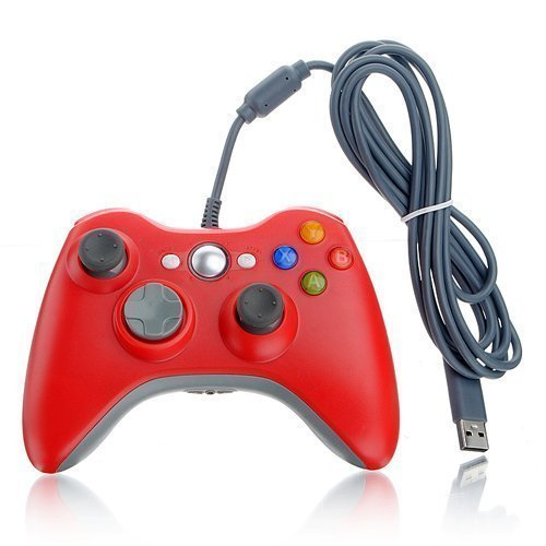 xbox 360 controller for pc - 8