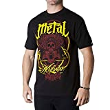 Metal Mulisha - H74-Priest T-Shirt - Small