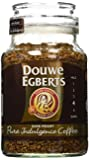 Douwe Egberts Pure Indulgence Instant Coffee, Dark Roast, 6.7-Ounce, 190g (Pack of 2)