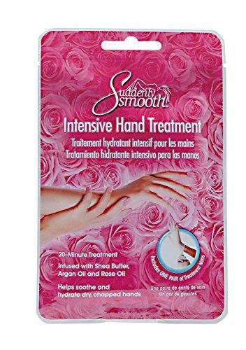 Satin Smooth Intensive Hand Treatment (Satin Smooth Moisturizing Moisturizer)
