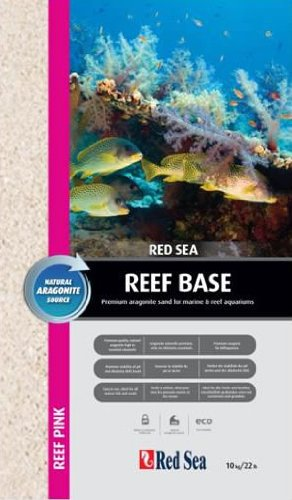 Red Sea Reef Base rosa - 5000 G