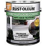 RUST-OLEUM 246744 Gallon Dove Gray Satin Porch and Floor Urethane