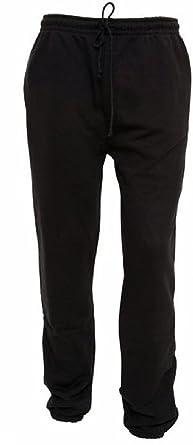 Hommes Molleton Jogging Survêtement Bas Pantalons Taille M - XXL Aussi Plus  Tailles 3XL à 6XL 1e28f6ce377e