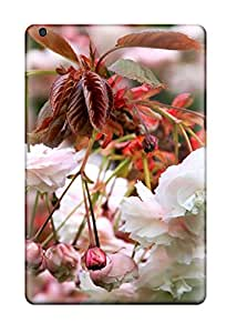 Hot 6126084I53607631 Ipad Mini Case, Premium Protective Case With Awesome Look - Prunus-matsumae-hanagurama