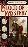 Blood of Mystery, Mark Anthony, 0553583328