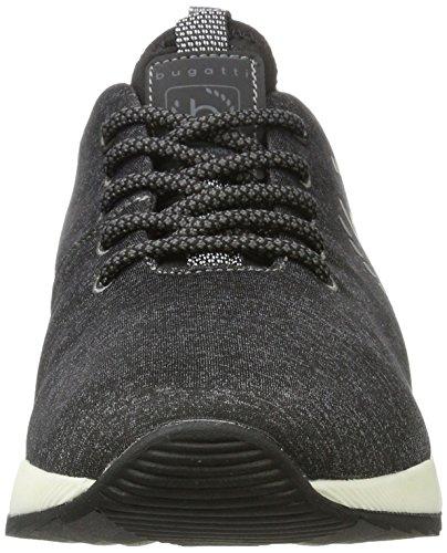 Bugatti Herren 322287606900 Sneaker Grau (Grey)