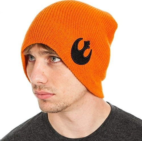 Star Wars Rebel Alliance Slouch Beanie