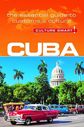 """Cuba is a land of contradictions that is easy to enjoy but difficult for first-time visitors to decipher. The largest island in the Caribbean, it is a tropical paradise that Christopher Columbus called """"the most beautiful land that human eyes have..."""