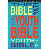 The Youth Bible: An NCV Resource That Teens Will Turn To For Guidance And Inspiration