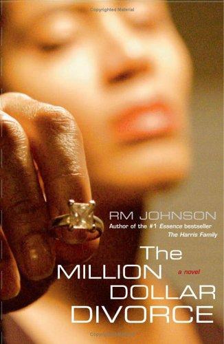 Read Online The Million Dollar Divorce: A Novel pdf epub