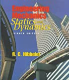 Engineering Mechanics : Combined Statics and Dynamics, Hibbeler, Russell C., 0135770408