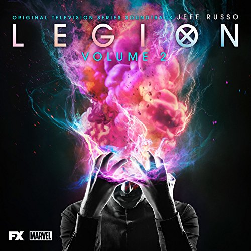 Legion, Vol. 2 (Original Telev...
