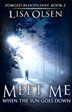 Meet Me When the Sun Goes Down (Forged Bloodlines Book 2)