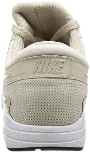 NIKE ZERO Oatmeal White W AIR
