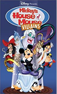 Amazon.com: Mickey's Magical Christmas - Snowed in at the House of ...