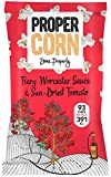 Propercorn Worcester Sauce and Sundried Tomato Popcorn 20 g (Pack of 12)