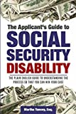 The Applicant's Guide to Social Security