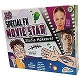 Grafix Special FX Movie Star Make-Up Hollywood Studio Makeover Kit by Silly Skinz