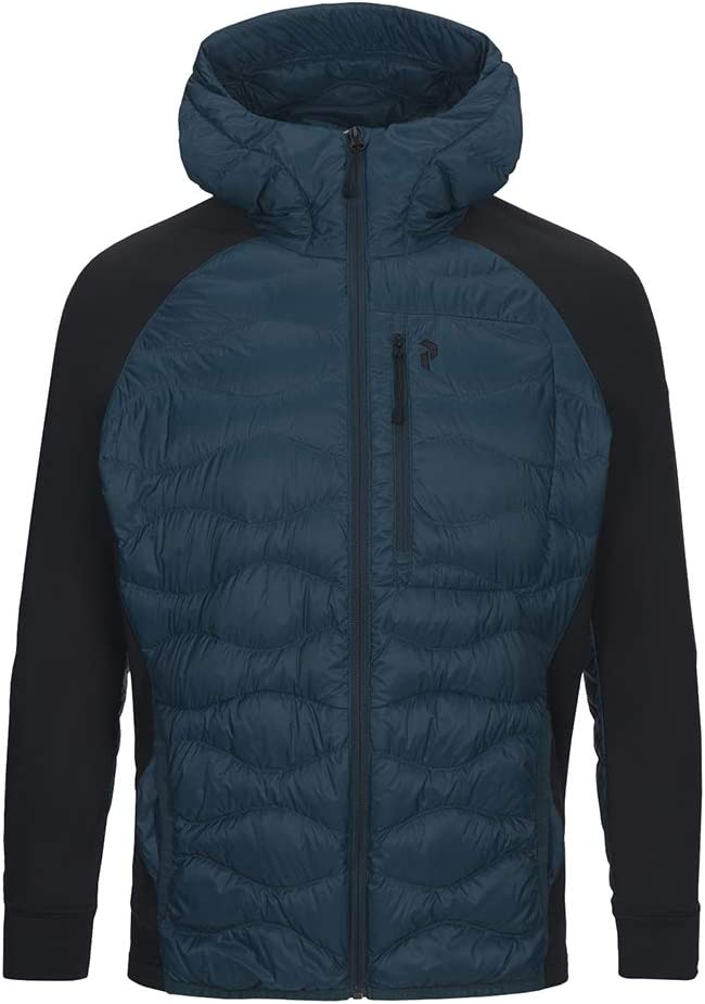 Helium Hybrid Peak Performance HommeRougedynared Veste 8Pmny0wvNO
