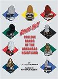 Horns Up!!, T. T. Tyler Thompson, 0976800721