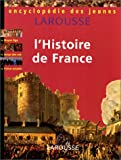 img - for Encyclop die des jeunes. L'histoire de France book / textbook / text book
