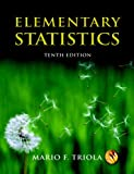 img - for Elementary Statistics (10th Edition) (MyStatLab Series) book / textbook / text book