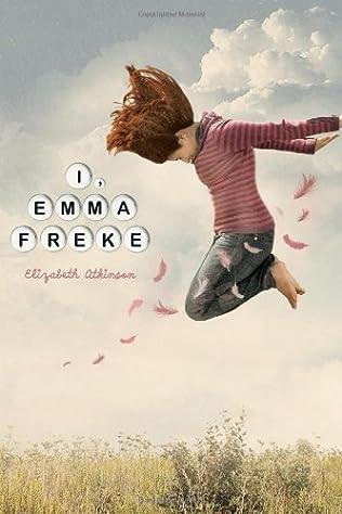 book cover of I, Emma Freke