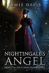 The Nightingale's Angel (The Eldara Sister Book 1)