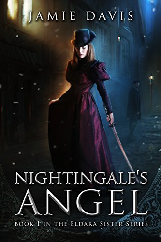 The Nightingale's Angel (The Eldara Sister Book 1)