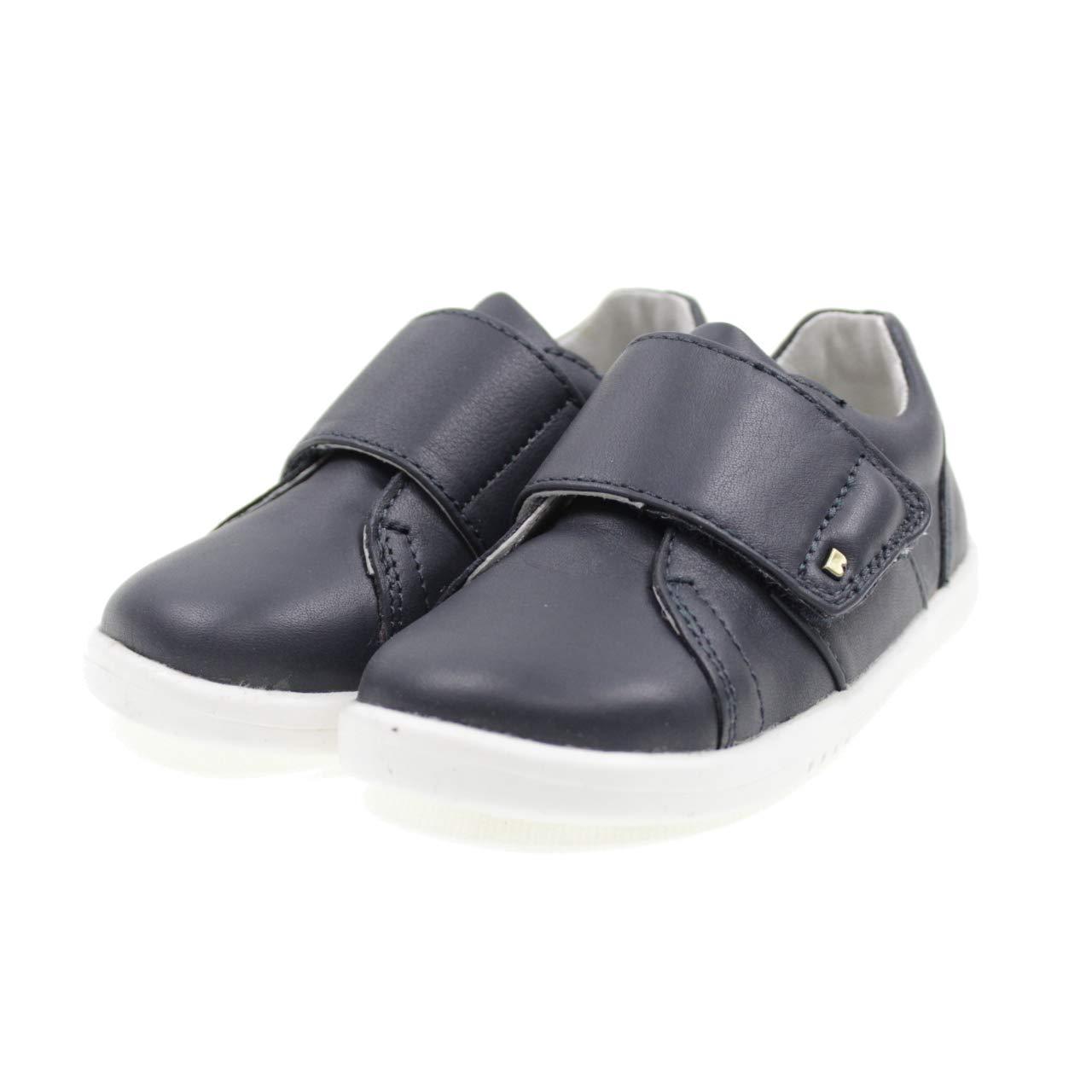 Baby Shoes for Boys /& Girls 25, Navy Bobux I Walk Boston