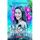 Before the Tempest (UK Crush Book 4)