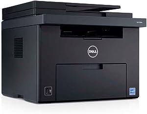 C1765NF LED Multifunction Printer - Color - Plain Paper Print - Desktop