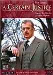 P.D. James: A Certain Justice  (Maste...