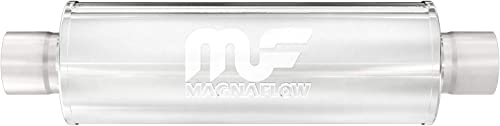 MagnaFlow Exhaust Products Performance Exhaust