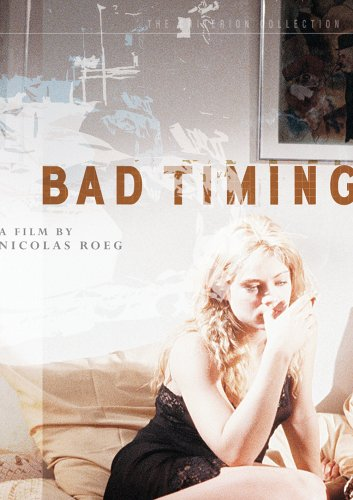 Bad Timing (Criterion Collection) (Widescreen)